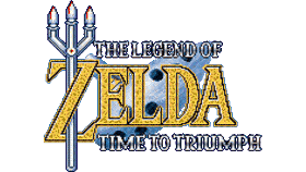 Zelda - Time to Triumph
