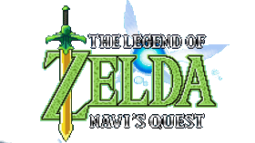 Zelda- Navi Quest