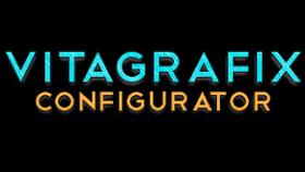 VitaGrafix Configurator